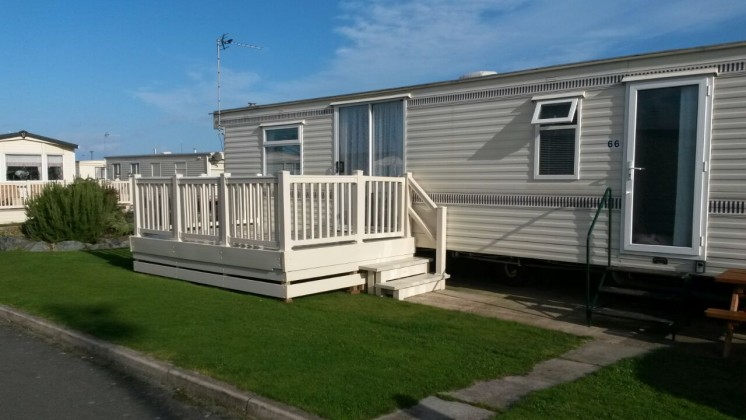 Rent a Caravan in North Wales | Rent My Caravan
