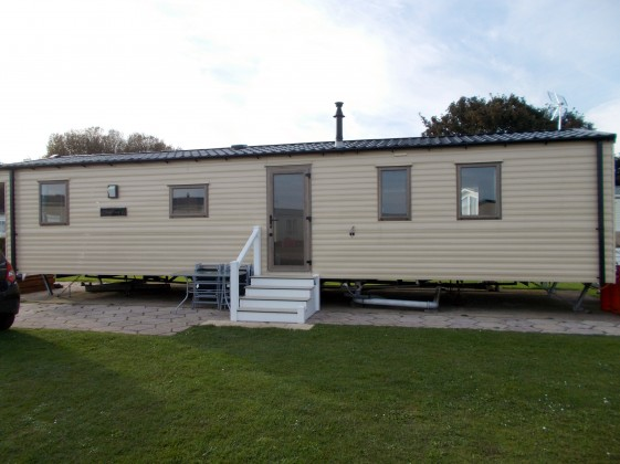 Simple Reviews Of Upwood Holiday Park  Haworth West Yorkshire Campsite