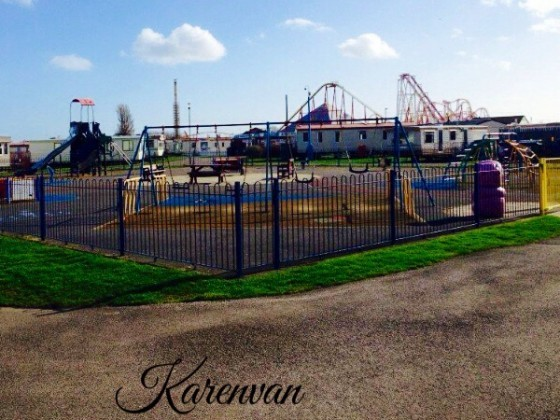 Perfect PICTURES OF Ingoldmells  Fantasy Island  Ingoldmells Beach