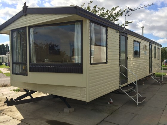 Amazing With Luxury Carpets And Seating, Modern D&233cor, An Open Yet Cosy Layout, Lovely Views Of The Park And Double Glazed Windows With Central Heating You Will Enjoy Your Stay With Us On Southview Leisure  Are Within View Of The Caravan