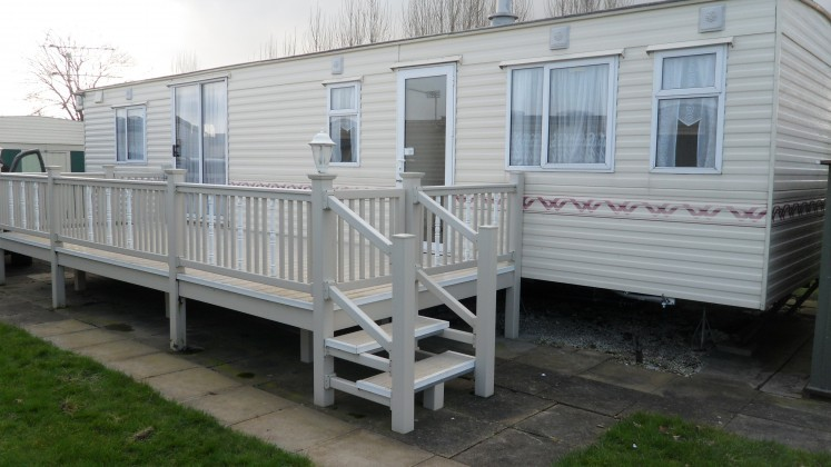 Lastest Caravan To Rent Butlins Skegness 8 Berth In Skegness Lincolnshire For