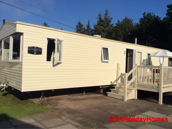 Perfect Caravan To Hire At Ocean Edge In Morecambe To Rent In Halifax West