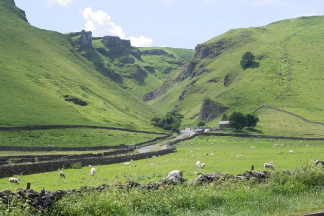 Simple Read Practical Caravans Guide To Caravan Holidays In Britains Peak District, For The Best Places To Visit In Derbyshire, Staffordshire And Cheshire The Peak District Is A Favourite Destination For Many, Considered To Be One Of Britains Best
