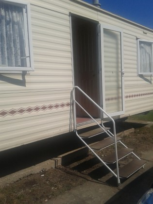 Amazing UK Private Static Caravan Holiday Hire At Marine Park Rhyl