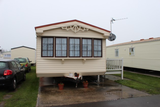 Creative Bedroom 8 Berth Caravan For Hire Lyons Winkups Towyn North Wales