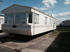 8 berth at, Golden Gate, Holiday Centre, Gaingc Road. Towyn. North Wales. LL22 9HU