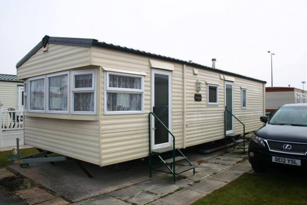 Awesome  CARAVAN HIRETOWYN NORTH WALES LYONS WINKUPS HOLIDAY PARK TOWYN ROAD