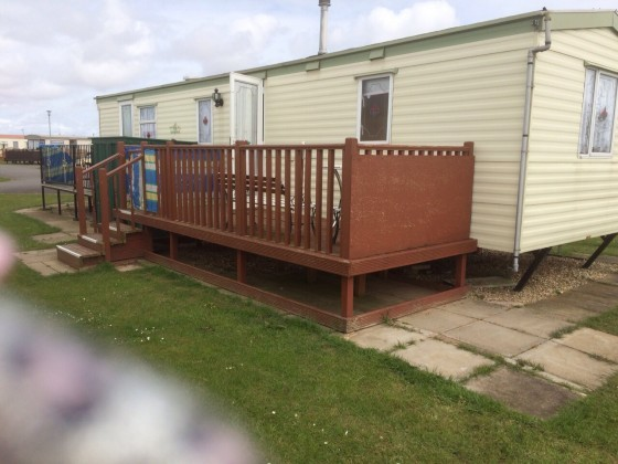 New C3 Caravan On Millfields Caravan Park Is Homely And Welcoming, Close To All Amenities And Yet Set On A Quiet Site Near To Butlins, Fantasy Island, Beach, Family And Pet Friendly Public Houses And Skegness Water Leisure ParkPublic