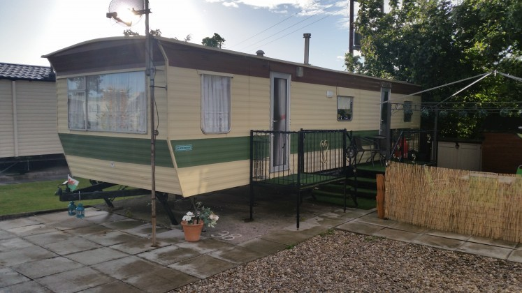 Awesome  Holiday Hire At Sunnyvale Kinmel Bay Rhyl Denbighshire North Wales