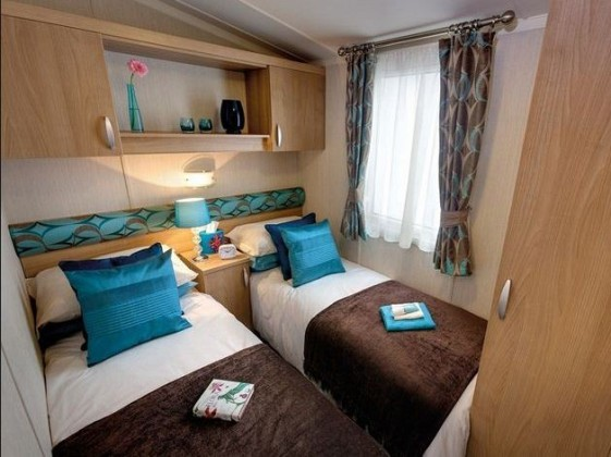 Butlins Skegness Luxury Swift Bordeaux Exclusive Holiday
