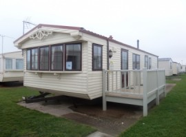 Whitehouse Leisure Park , Towyn  - 6 Berth  - 2 Bedroom  - ring 07594 068688
