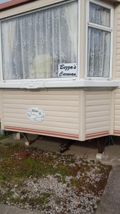 Beautiful Caravan For Hire At Golden Gate Holiday Centre Towyn Abergele North