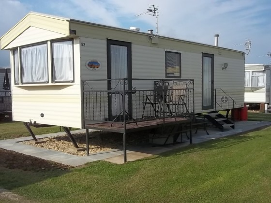 Creative Ingoldmells Caravan Hire On The Wolds Holiday Park Offer Ingoldmells