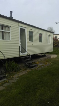 Fantastic  Caravan Holiday Hire At Combe Haven St Leonards On Sea Hastings