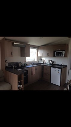 Awesome UK Private Static Caravan Holiday Hire At Presthaven Sands Prestatyn