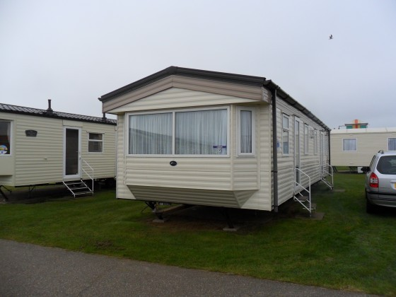 Brilliant Caravan For Hire At Haven Presthaven Sands UK Caravan Rental