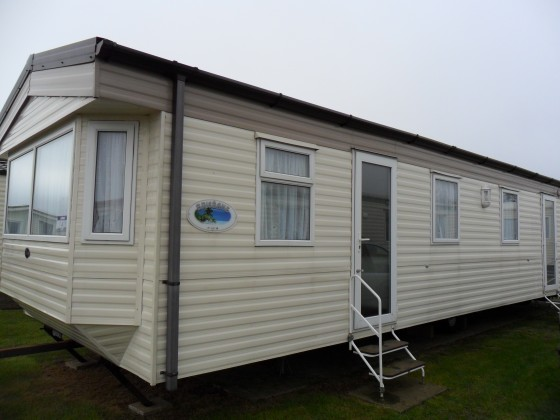 Brilliant BIRTH STATIC CARAVAN FOR HIRE  HAVEN SITE CAISTERONSEA