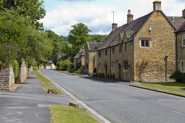 Caravans to rent in the Cotswolds