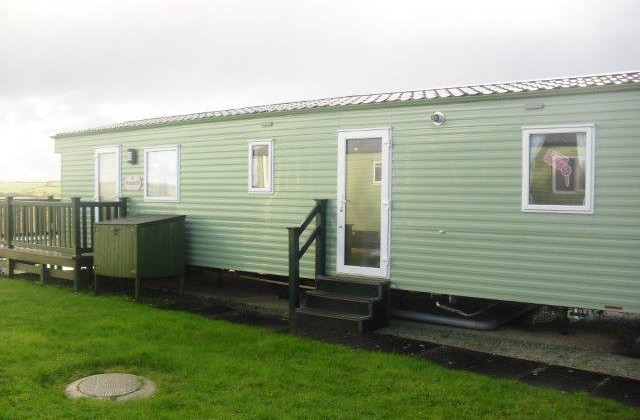 Perfect Caravan For Hire At South Bay In Brixham  3 Bedrooms To Rent In
