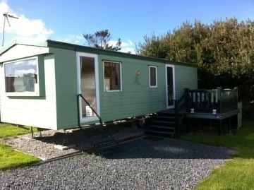 Unique 6 Berth Caravan For Hire At Mullion In Cornwall On Parkdean Holiday Park  R