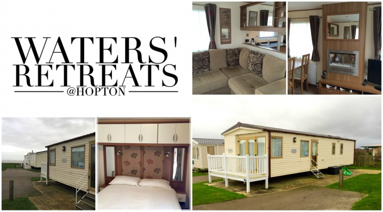 Immaculately Presented Three Bedroom Holiday Home With Sea