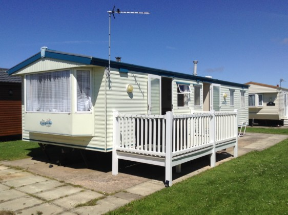 Popular  Hire  Privately Owned Static Caravans For Hire In North Wales