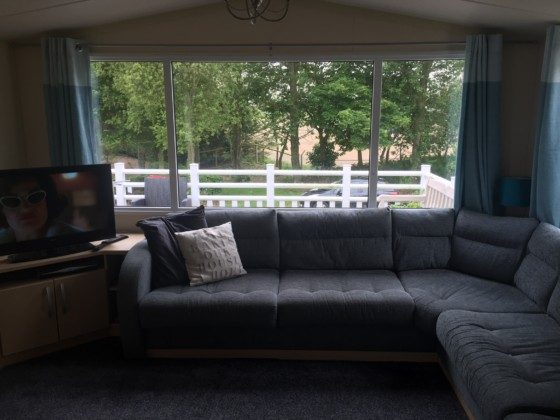 Excellent Static Caravan For Hire  Haggerston Castle  Prestige Caravan Near