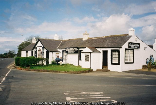 Private Caravans for hire Gretna Green