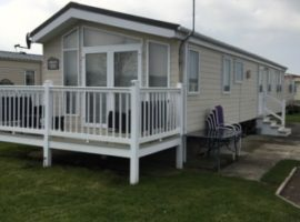 Whitehouse leisure park towyn north wales