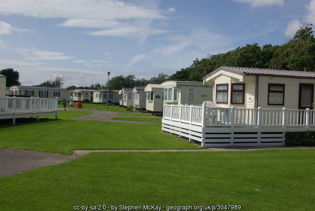 Caravan Holiday Parks in North Wales