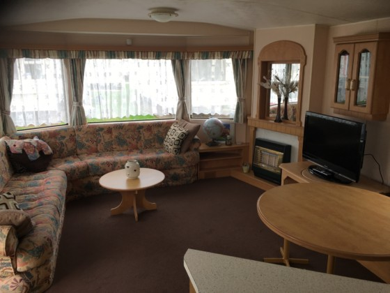 Lastest UK Private Static Caravan Holiday Hire At Ty Mawr Towyn Conwy North