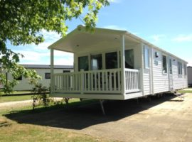 Haven Hopton - Prestigious Caravan to Rent
