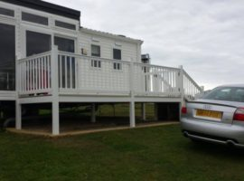 Blue Dolphin Holiday Park, Gristhorpe Bay Filey, North Yorks
