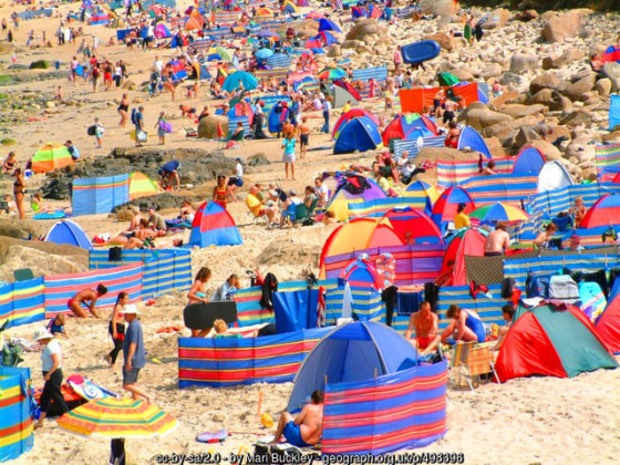 uk summer holiday destinations