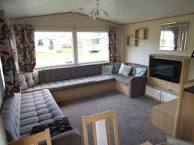 Lyons Robin Hood in Rhyl - 3 bed holiday home with double glazing and central heating.