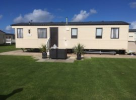 Whitehouse Leisure Park, Towyn