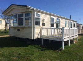 Cayton Bay Parkdean Near Scarborough. summer holidays reduced