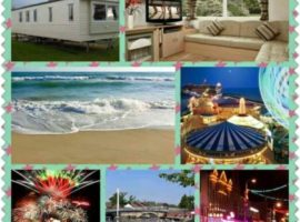 Discounted, Pet Friendly Holidays at Haven Seashore Holiday Park, Great Yarmouth, Norfolk