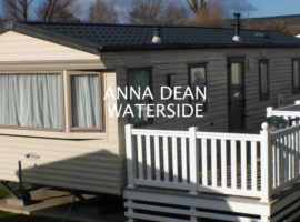 White 73, Waterside Holiday Park and Spa, Weymouth