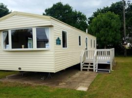 Cherry tree holiday park, Burgh Castle