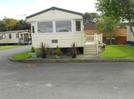Imaculate Caravan for Hire situated at John Fowler Holiday Park  Breen.
