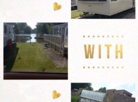 Southview Holiday Park, Skegness, 6 berth caravan