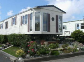 6 Berth Caravan For Rent - NEWTON HALL BLACKPOOL