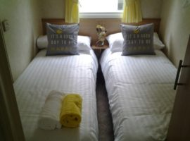 Bideford Bay Holiday Park Devon