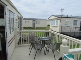 Beautiful 6 Berth Caravan at Whitehouse Leisure Park (07766599642)