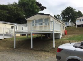 6 Berth Caravan - Glade 19 - Bideford Bay Holiday Park, Bideford, North Devon