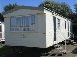Skipsea Sands Holiday Park – South Field – 49