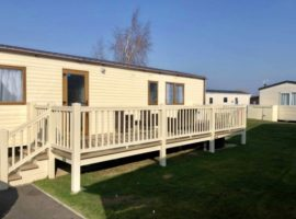 The Buttoners Retreat at Tattershall Lakes, Lincolnshire, LN4 4LR