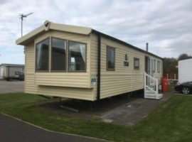 HAVEN CALA GRAN 8 BERTH CARAVAN FOR HIRE