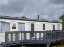 Private Caravan for hire, Ladys Mile Holiday park , Dawlish.